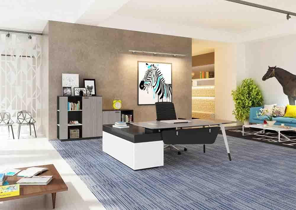 共享板式办公家具