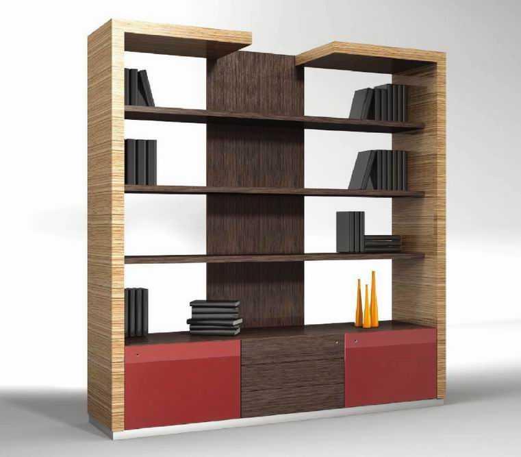 实木文件柜办公家具