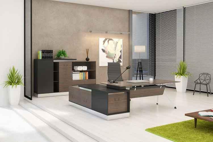 高端办公家具有什么特色?