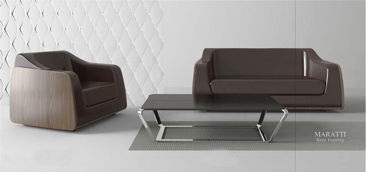 玛拉蒂Cobbleyabo亚博官网空间设计沙发