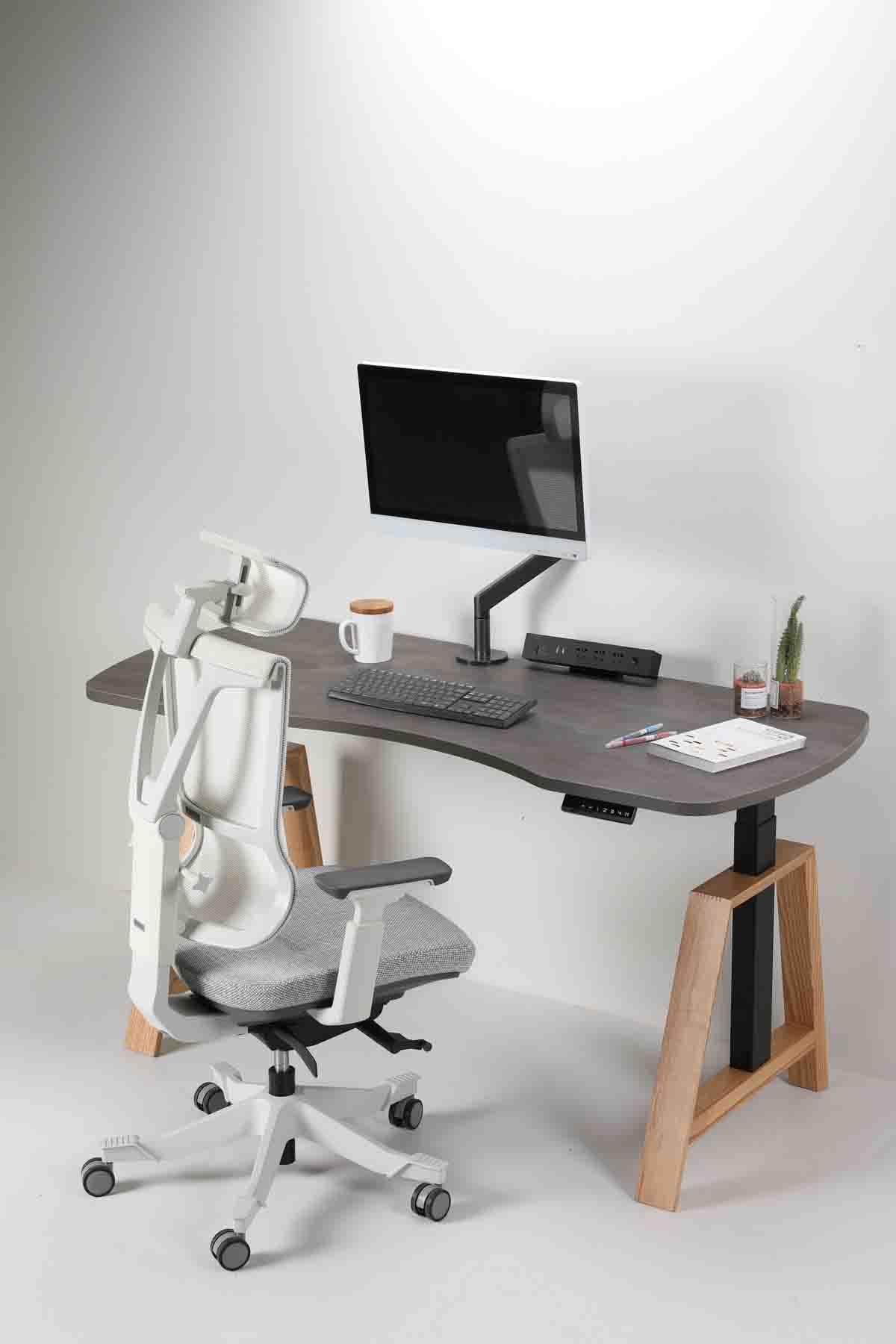 玛拉蒂高端人体工学椅