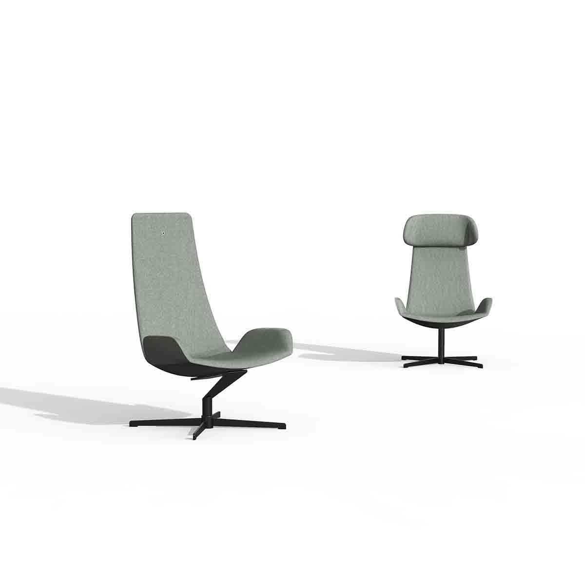 Kami卡米小国王椅_万博体育max登陆空间设计椅_玛拉蒂高端椅
