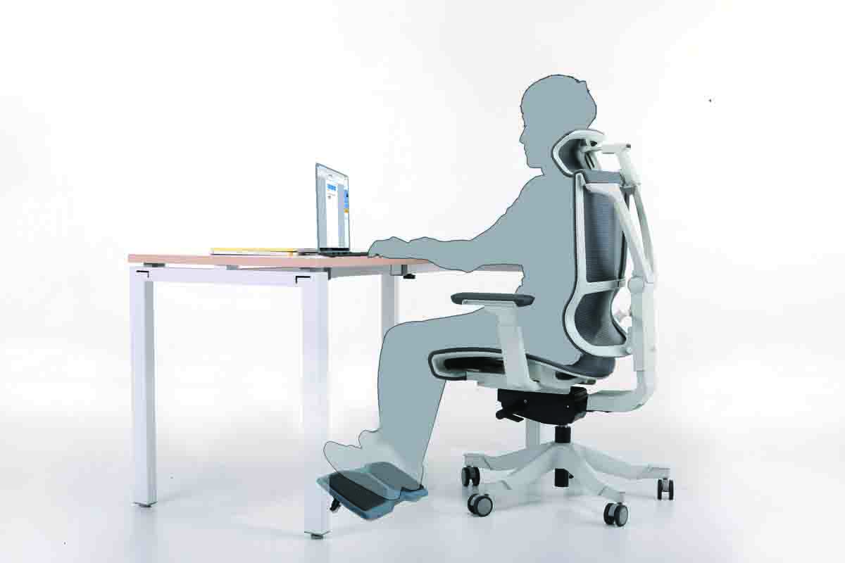 玛拉蒂全新人体工学系列产品
