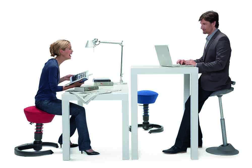 Aeris人体工学椅