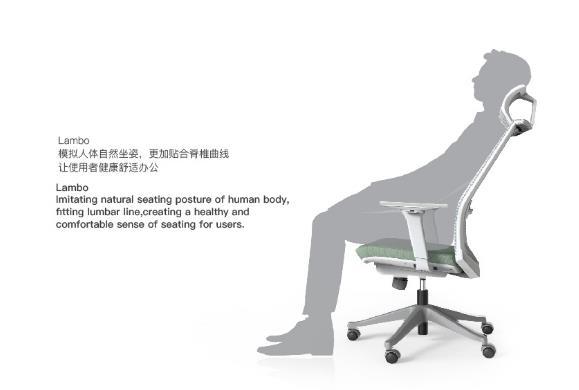 关于人体工学