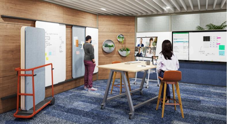 居家办公会不会成为新趋势?_探索未来办公模式