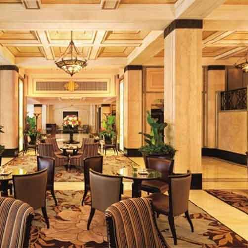 酒店公共家具1_五星级酒店家具