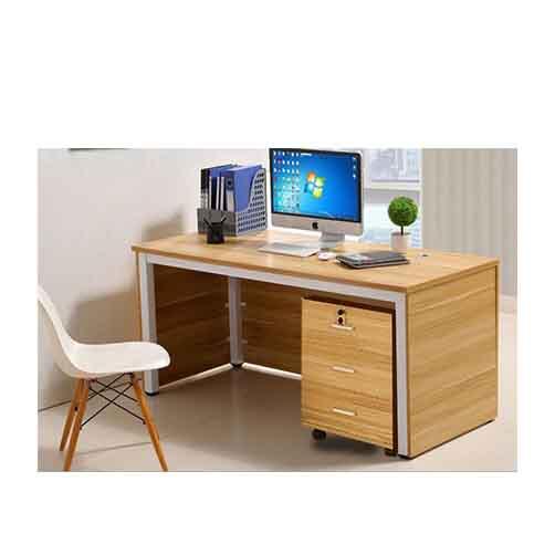 门诊诊断桌-诊所诊断桌图片-1.4米办公桌