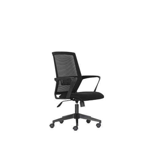 XW-C22职员椅_网布办公椅