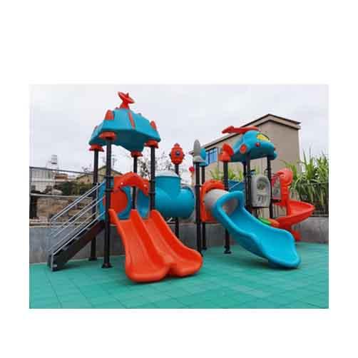 幼儿园室外大型滑滑梯小博士户外小区秋千组合儿童游乐园设施设备