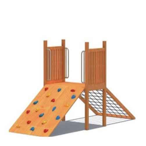 幼儿园攀爬架-幼儿园户外玩具户外校具