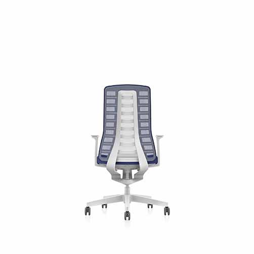 Pureis3人体工学座椅_德国Interstuhl进口办公