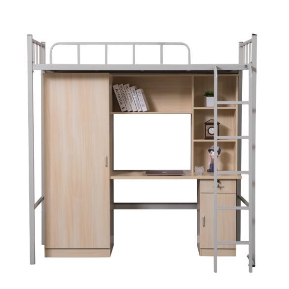学生宿舍床-大学生宿舍组合床