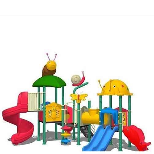 户外儿童滑梯———儿童滑滑梯的好处有哪些?