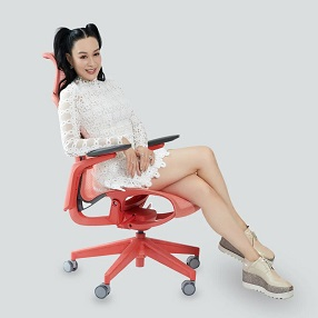 时尚化人体工学座椅都在郑州玛拉蒂!!