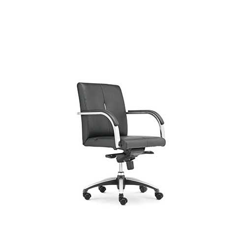 XW-113职员办公椅_人体工学座椅