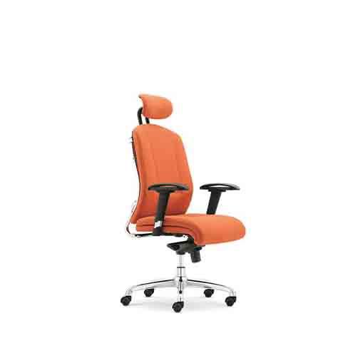 XW-F104职员办公椅_郑州办公椅