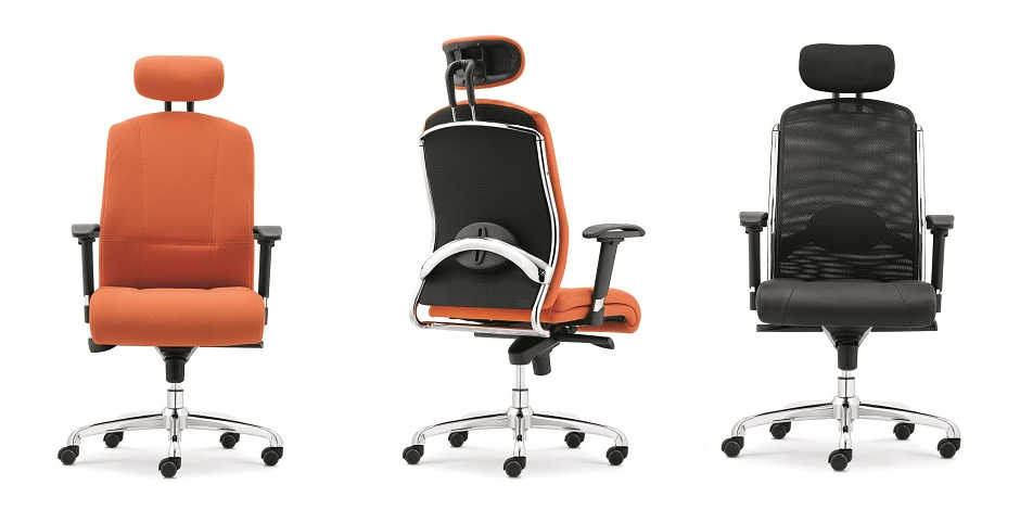 XW-F10职员办公椅