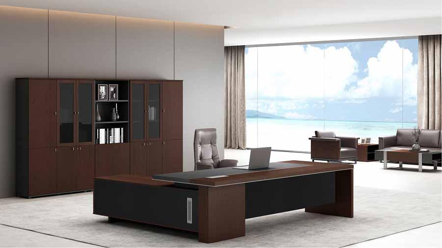 冬季天冷干燥,木质办公家具保养有妙招