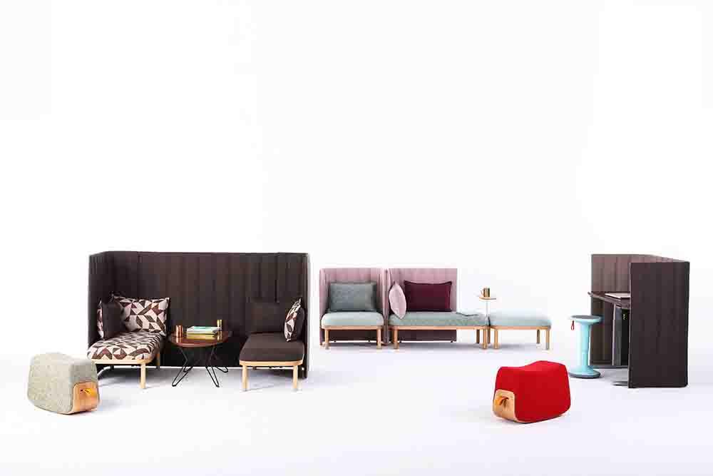 郑州办公家具教你办公沙发的清洁方法