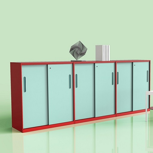 T6钢制文件柜_铁皮文件柜