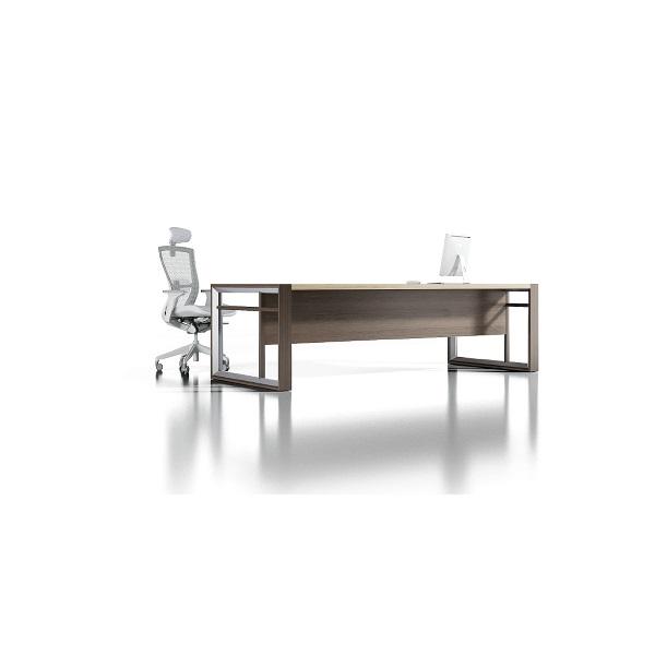 Prime2.2米现代办公桌 - 有哪些小盆栽适合放在办公桌上?