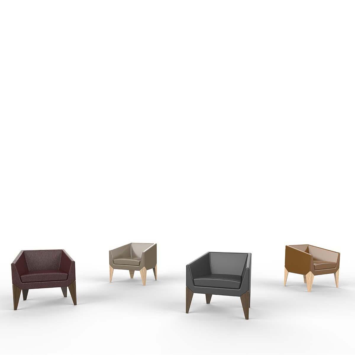 Simple form简构沙发_办公沙发图片