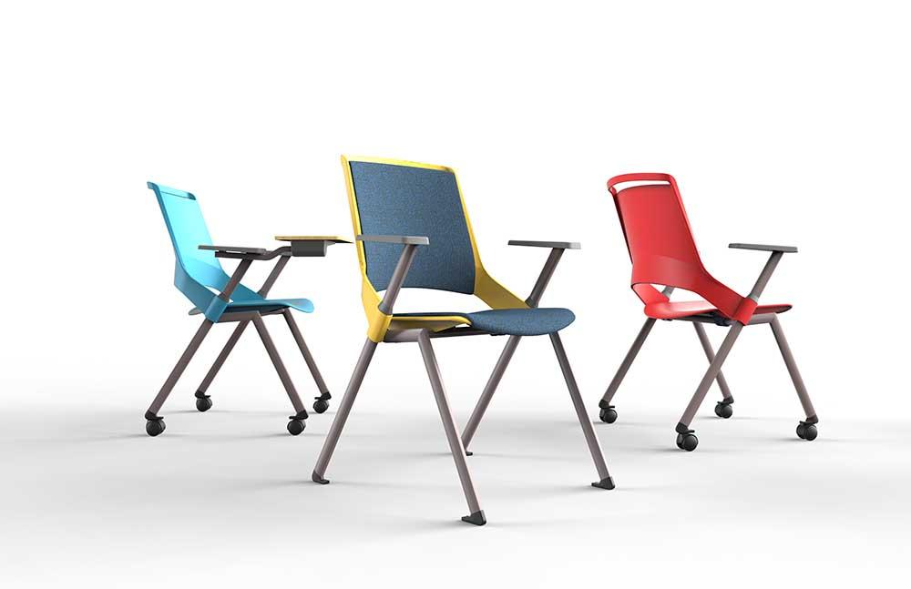 AF会议培训椅