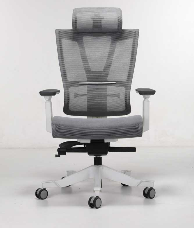 M14人体工学座椅_高端座椅
