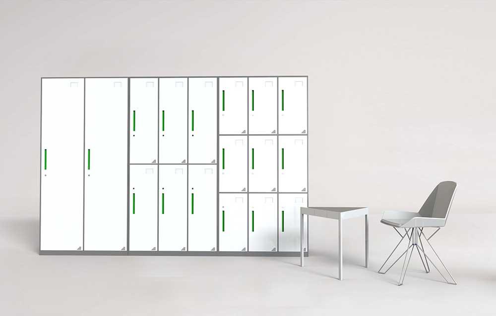 钢制文件柜、木质文件柜、铁皮文件柜哪个好?