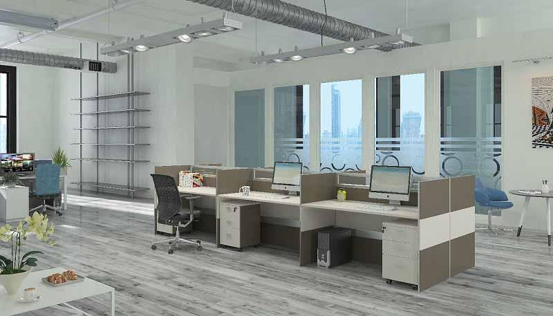 办公桌图片,这里有一些办公桌图片大全