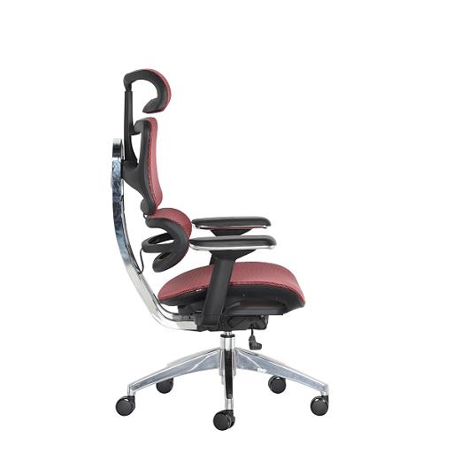 人体工学椅推荐选购攻略:呵护你的腰椎,告别枸杞保温杯!