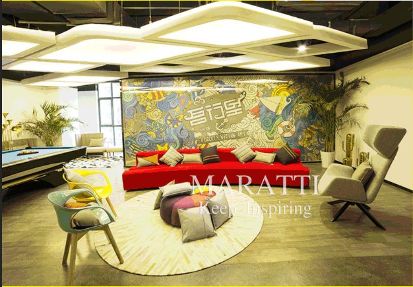 灵感铸就生活美学,玛拉蒂设计点燃乐活风尚