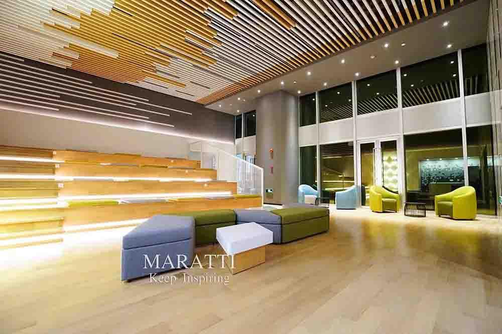 灵感点燃新风尚,玛拉蒂成就生活美学