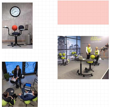 挪威地球树_郑州人体工学椅_玛拉蒂办公家具