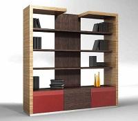 木质文件柜与钢制文件柜的优缺点