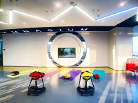 创意办公家具设计,为您的健康办公生活增添心意