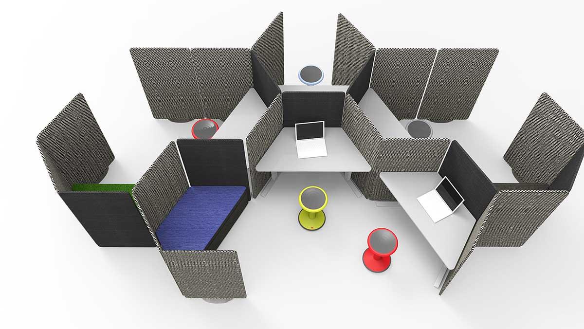 让设计忠实于直觉_日本著名设计师谈高端家具设计