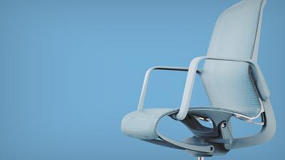人体工学座椅_高端办公座椅