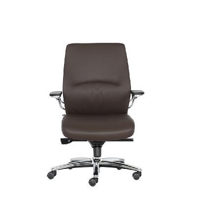 人体工学座椅_老板办公座椅