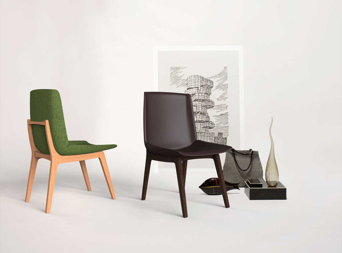 瑞典风格家具是什么样子的?