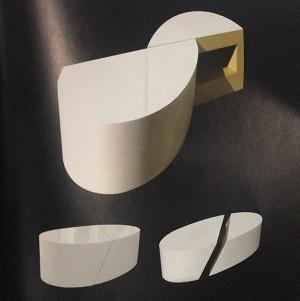 让设计忠于直觉——著名设计师武宫川的高端家具设计作品欣赏
