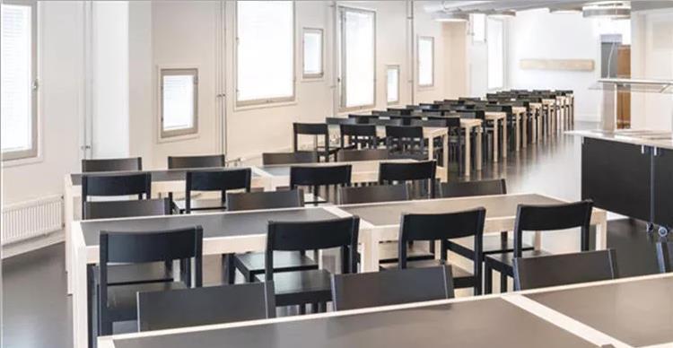 自由可变的学校家具才能满足不同教学模式
