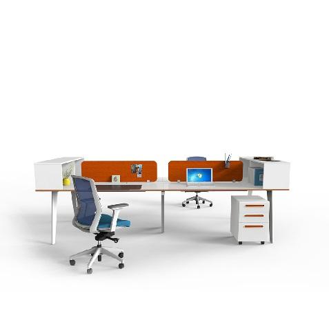 四人位办公桌常规尺寸是多少