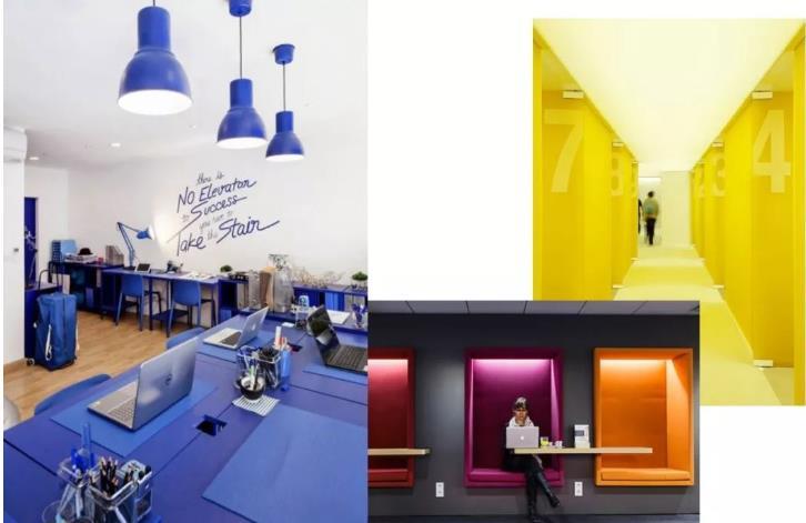 办公家具杂志钱晓波:从意大利设计到办公空间的新趋势