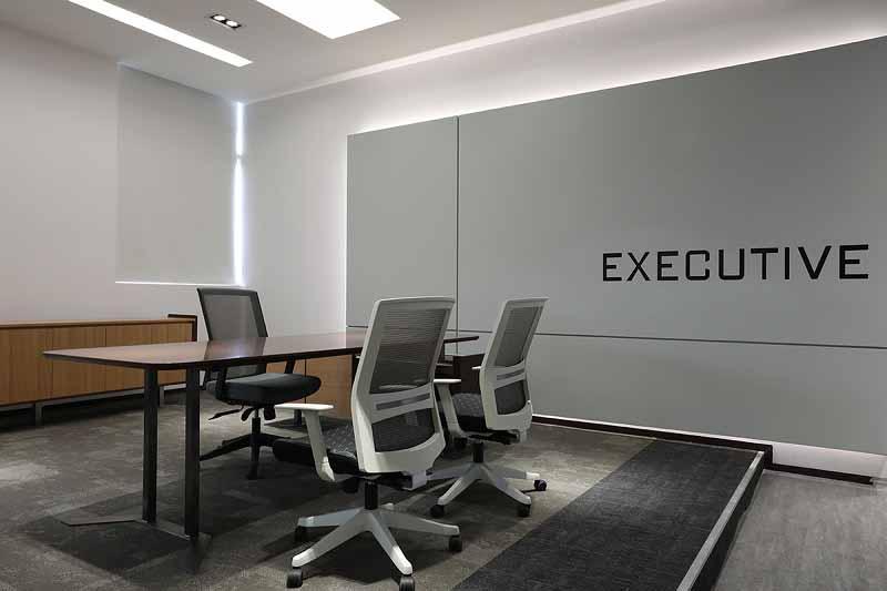 现代办公家具定制需要注重哪些细节?