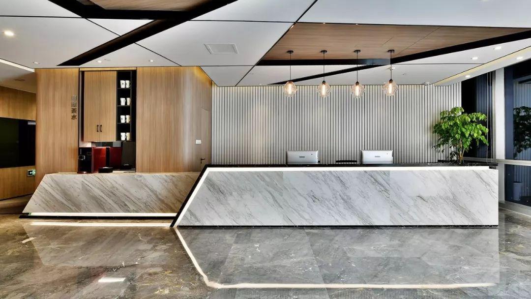透过创意融汇灵感与绩效,构建品牌化新型办公室