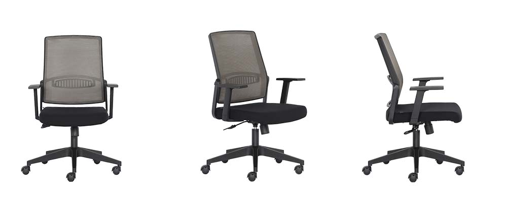 XW-C20职员办公椅_实用办公转椅